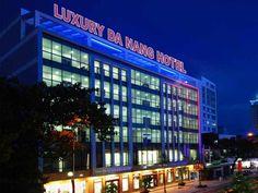 Ưu đãi  cực khủng khi đặt từ 5 phòng tại khách sạn Luxury Đà Nẵng