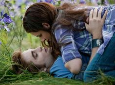 "Twilight: The Secret History, Part 8 - Robert Pattinson, Kristen Stewart and ""the Bed Stuff"" Edward Bella, Twilight Bella Und Edward, Twilight Film, Die Twilight Saga, Twilight New Moon, Edward Cullen, Twilight Quotes, Twilight 2008, Twilight Cast"