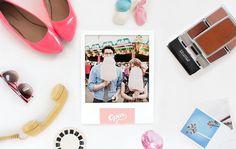 Invitations de mariage moderne - invitation de mariage rétro Polaroid