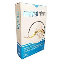 Movial Plus medicament ce previne aparitia si deteriorarea articulara.Movial Plus capsule este un supliment alimentar natural recomandat de chirurgi, reumatologi si fizioterapeuti, pentru dureri de articulatii, pentru tratamentul si mentinerea sanatatii articulațiilor, de asemenea, este benefic pentru piele, artere, etc. … Citește continuarea →