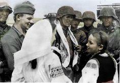 Fotos inèditas Ejercito Nazi 2GM (MEGAPOST)