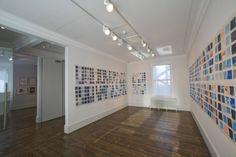 Leise Wilson: 365 Days | Turner Contemporary