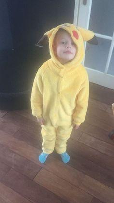 Liefste Pikachu