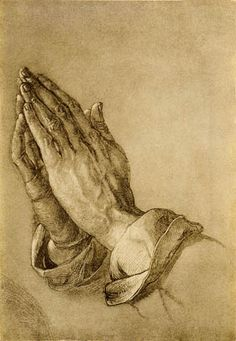 Artist: Albrecht Dürer (Durero) - all paintings from this artist available as fine art prints, canvas prints, paper prints or hand painted oils. Albrecht Durer Praying Hands, Albrecht Dürer, Hand Art, Oeuvre D'art, Figure Drawing, Great Artists, Les Oeuvres, Fine Art Prints, Poster Prints