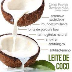 O leite de coco é uma excelente alternativa ao leite de vaca. Repleto de benefícios para a saúde, é um alimento vegano indicado para quem tem alergia à proteína do leite de vaca (APLV) e intolerância à lactose. Quer aprender a fazer leite de coco na sua casa? Confira a receita no nosso Instagram! Acesse: https://www.instagram.com/p/3cWzQuK6pz/?taken-by=emporioecco
