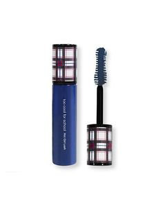 Too Cool for School Hot Girl Lash in Royal Blue | allure.com