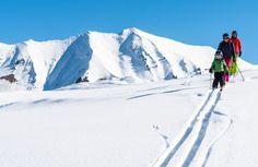 Ski und Snowboard © Atelier Mamco Ski And Snowboard, Mount Everest, Skiing, Mountains, Winter, Travel, Beautiful, Atelier, Ski