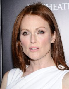 From hairstyles to skincare, these famous ladies over 50 share their tips for staying radiant. Vitiligo Model, Juliane Moore, Beauty Tips For Women, Over 50, Celebs, Celebrities, Health And Wellbeing, 50th, Cool Hairstyles