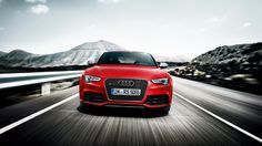 The powerful Audi RS 5 Coupe achieves greatness with a TFSI® biturbo engine, motorsport design features and immersive technology. Audi Rs5 Coupe, Audi Sedan, Audi Car Models, Audi Cars, Red Audi, Audi Usa, Rs 5, Performance Cars, Autos