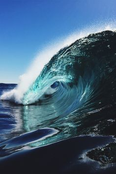 souhailbog: Big WaveBy Ryanpernofski | More