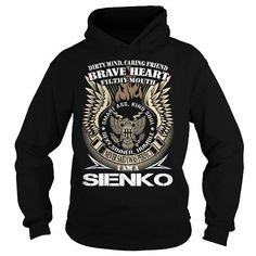 SIENKO Last Name, Surname TShirt v1 #name #tshirts #SIENKO #gift #ideas #Popular #Everything #Videos #Shop #Animals #pets #Architecture #Art #Cars #motorcycles #Celebrities #DIY #crafts #Design #Education #Entertainment #Food #drink #Gardening #Geek #Hair #beauty #Health #fitness #History #Holidays #events #Home decor #Humor #Illustrations #posters #Kids #parenting #Men #Outdoors #Photography #Products #Quotes #Science #nature #Sports #Tattoos #Technology #Travel #Weddings #Women
