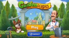 Gardenscapes Hack - Gardenscapes Stars & Coins Cheats 2017 Android and iOS