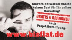 Wir gehen neue Werbewege für deinen online Erfolg! Mit diesem Crowdfunding zum online Erfolg!