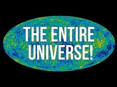 A piece of paper as BIG as the universe! - YouTube