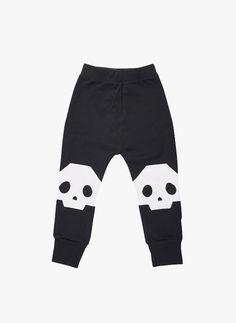 Bangbang Copenhagen Skull Pants