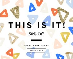 Loeffler Randall - 50% Off Final Markdowns
