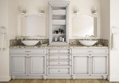 The 5 Keys To Designing A Rustic Bathroom Makeover