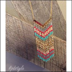 {Lively} necklace #premierdesigns