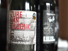 20 best new sour beers (mar Serious Eats, Skull And Crossbones, Best Beer, Bucket Lists, Hot Sauce Bottles, Good News, Skulls, Wines, Group