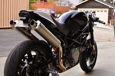Ducati D2