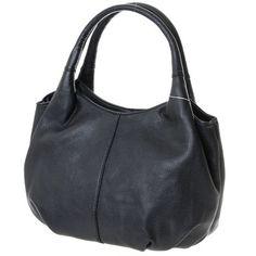 Amazon.co.jp: (神戸バッグマニア) バルーンバッグ ミドルサイズ R104B (ブラック): シューズ&バッグ