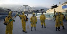 EU insta a Puerto Rico a fumigación aérea contra el zika