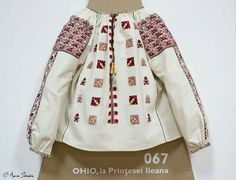 Diy Projects To Try, Drawstring Backpack, Cross Stitch Patterns, Traditional, Embroidery, Detail, My Style, Blouse, Handmade