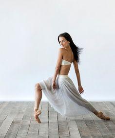 Sonia Rodriguez, principal of National Ballet of Canada