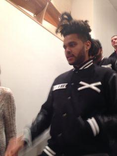 "Abel Tesfaye ""The Weeknd"""