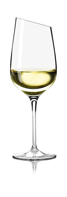 Riesling wine glass by Eva Solo