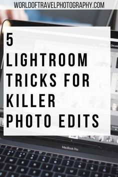 5 Lightroom Tricks for Killer Photo Edits. These lesser known Lightroom tricks and tips will help you to shake up your photo editing workflow as a photographer. If you need some inspiration on how to level up your editing game then this is the guide for y Mixed Media Photography, Photography Lessons, Photography For Beginners, Photoshop Photography, Photography Tutorials, Creative Photography, Digital Photography, Photography Lighting, Photography Articles