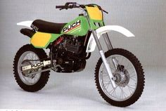 Puch Rotax 500