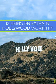 Being an extra in Hollywood isn't as glamorous (or well-paid) as you might think.Get the survival tips you need to make it worth your time by learning from my experiences.