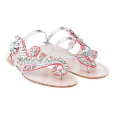 miu miu sandals, if I see you wearing this $800 pair of shoes, you better hope you can outrun me cuz I'm taking them!