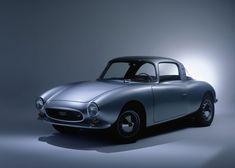 DKW Monza Coupe
