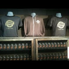 Farmery Estate Brewery apparel for sale