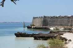 Image result for Ilha de Moçambique