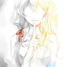 Miyazono Kaori - Miyazono Kaori - Shigatsu wa Kimi no Uso - Your Lie in April Your Lie In April, M Anime, Anime Art, Anime Girls, Kawaii Anime, Hikaru Nara, Baka To Test, Miyazono Kaori, Otaku