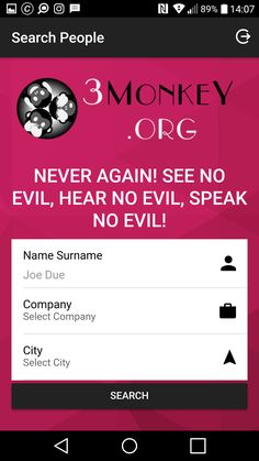 3monkey.org now has its Android app up running! check it out 3MONKEY on Google app store.