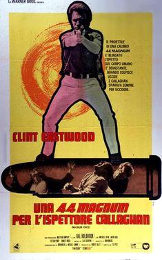 Una 44 Magnum per l'ispettore Callaghan (1973) | FilmTV.it