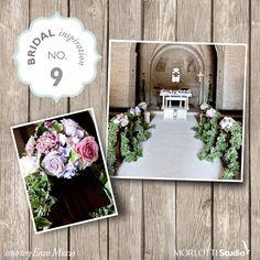 Enzo Miccio - Bridal Inspiration n°9 - http://www.morlotti.com #wedding #matrimonio