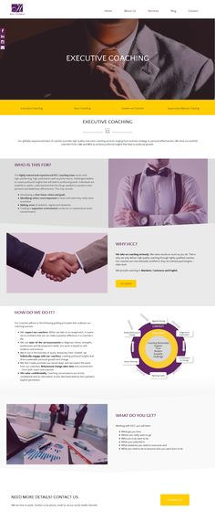 Product offering page for HCC Global in Honk Kong.