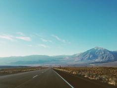 On the road again.  | Gabrielle Assaf | VSCO Grid