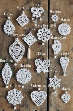 Bildergebnis für crochet lace blog