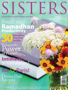 SISTERS Magazine June/Ramadhan 2015 | Issue 68