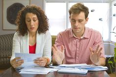 <<DIRECTLY FROM SITE>> getting on the same page as your financial partner, 10 tips to help set financial goals with your spouse, find common ground with financial planning,