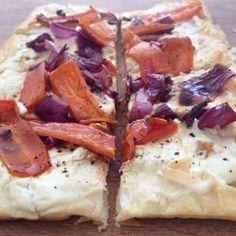 """Pizza"" light   Inutilisimas"