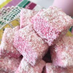 Krispie Treats, Rice Krispies, Food And Drink, Candy, Marshmallows, Marshmallow, Sweets, Rice Krispie Treats, Candy Bars