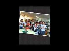 Sala de Leitura - Diretoria de Ensino de São Joaquim da Barra - Nuporanga - SP - Escola D. Maria Carolina de Lima