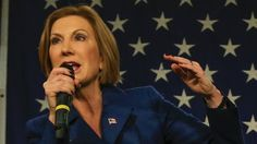 'The View' tried to postpone Carly Fiorina appearance?